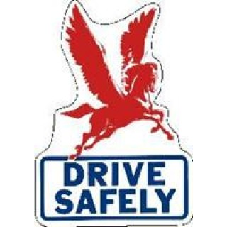 100032 - Drive Safely