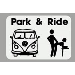 100197 - Park and Ride