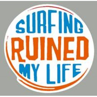 100244 - Surfing Ruined My Life