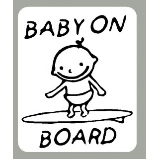 100246 - Baby on Board