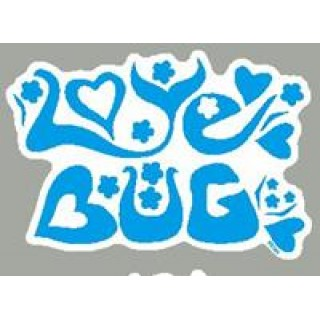 100346 - Love Bug -Blue