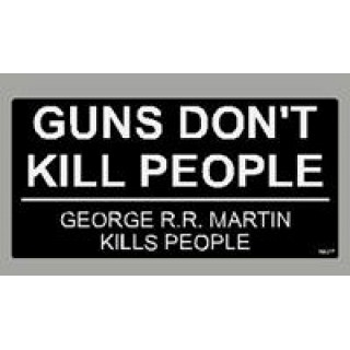 100357 - Guns don't kill people