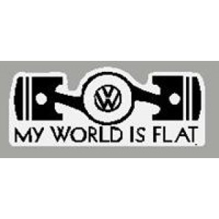 100379 - my world is flat