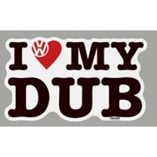 100400 - I Love my DUB